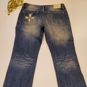 Stunning Guess jeans, size 30
